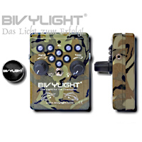 Bivylight Carpsignal BL SX-1