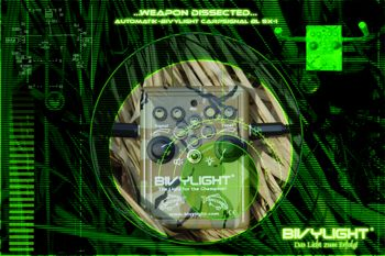 ...Weapon Dissected...Carpsignal BL SX-1